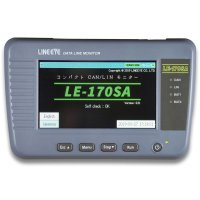 Data Line Monitor (CAN/LIN)